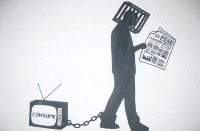 Prof. Tim Anderson tar i denne artikkelen for seg hvordan de store mediene ikke er uavhengige, men tvert imot tjener bestemte interesser.