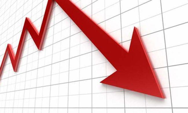Tegn til en viss økonomisk oppgang i USA. Men rekordunderskudd for februar.
