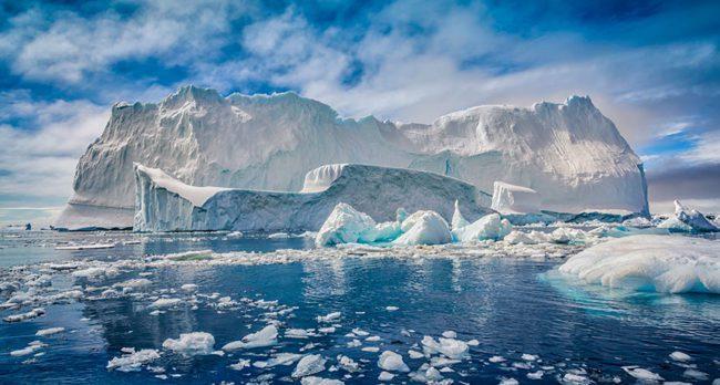 Temperaturen i Arktis svinger. Har vi passert varmetoppen for denne gang?