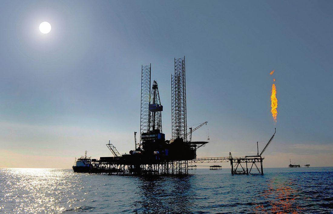 Under de politiske konfliktene ligger det store konflikter om energi, olje og gass.