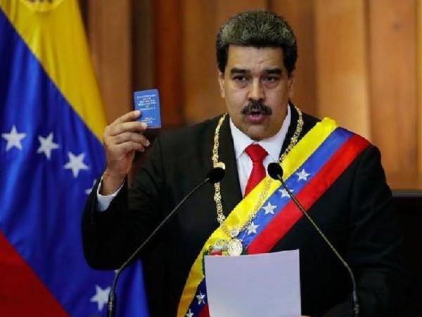 Forhandlinger i Oslo mellom opposisjon og den venezuelanske regjeringen.
