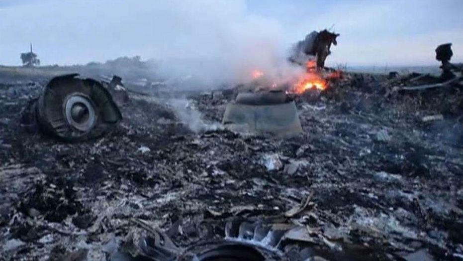 MH17. Vestlige medier klarer ikke stille et eneste kritisk spørsmål.