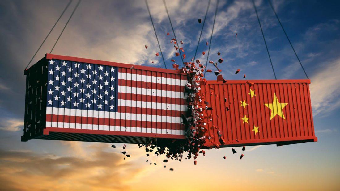 USA truer Kina for n`te gang.