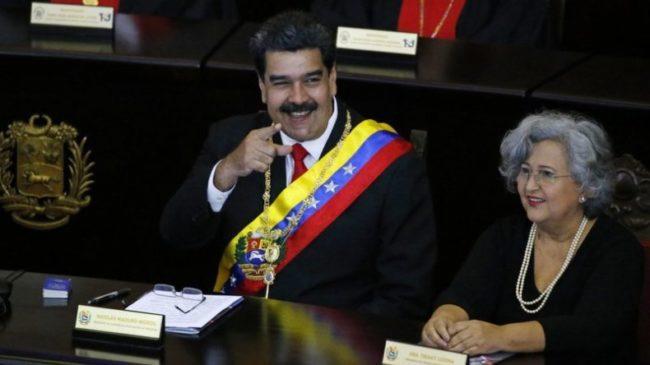 Oslo-samtalene om Venezuela brøt sammen. Opposisjonen krevde presidentens avgang.
