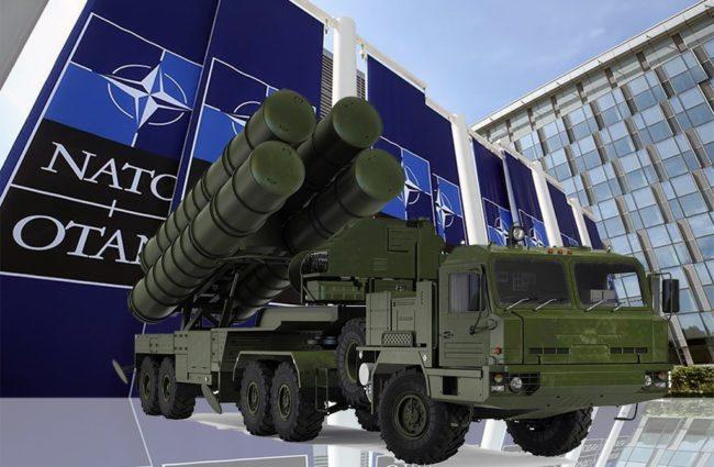 Tyrkias kjøp av det russiske S-400 luftforsvarsystemet er problematisk på mer enn en måte.
