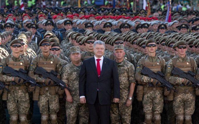 Ukrainas x-president Porosjenko risikerer nå tiltale og straff. Maktkamp blant oligarkene.