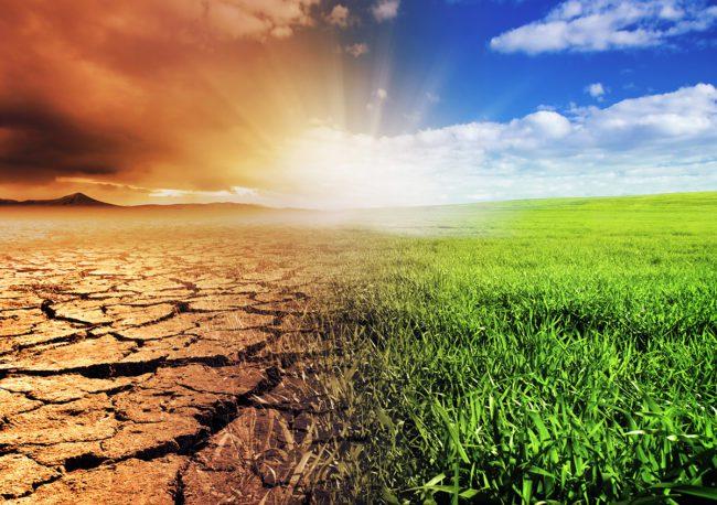 Ny finsk undersøkelse sier det motsatte av den offisielle sannheten: ikke bevis for at menneskene påvirker klima.