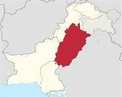 Punjab – provins i Pakistan – Store norske leksikon