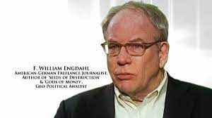 F. William Engdahl: Gull, olje, dollars, Russland og Kina - Derimot